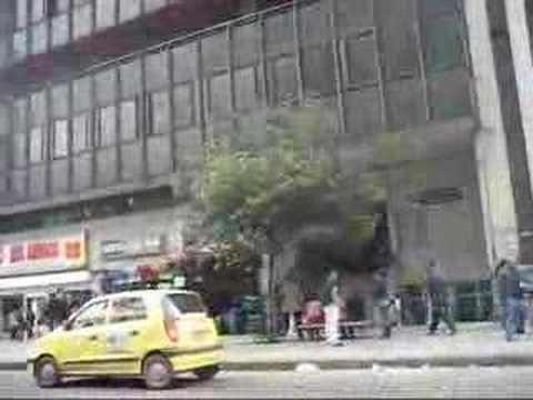 Bogota Video