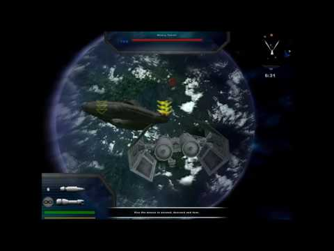 Battlefront II Project Power Mod - 501st story 16