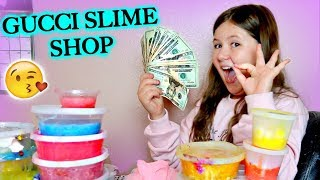 LIFE OF A SLIME SCAMMER!~Funny Skit