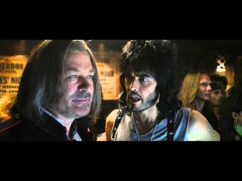 Rock of Ages - Official Trailer #2
