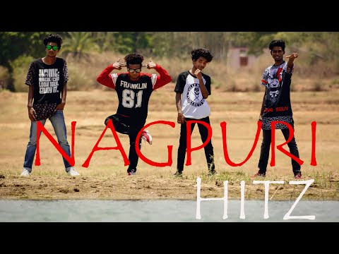 New  Nagpuri dance video 2017  || RTD crew