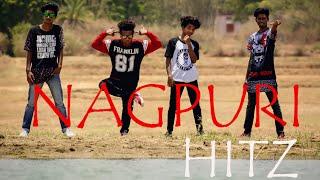 New Nagpuri dance video 2017  RTD crew