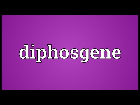 Header of diphosgene
