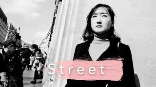 Tips on Street Photography