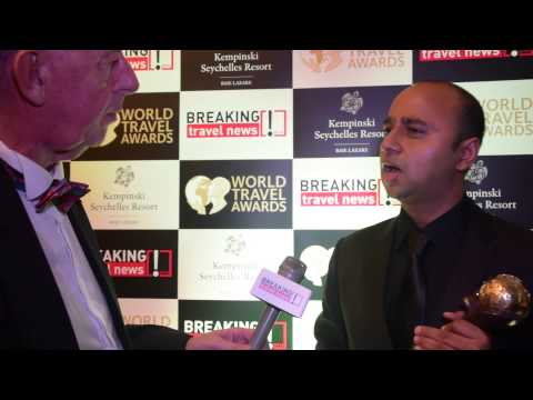 Manish Jha, general manager, AVANI Seychelles Barbarons Resort & Spa