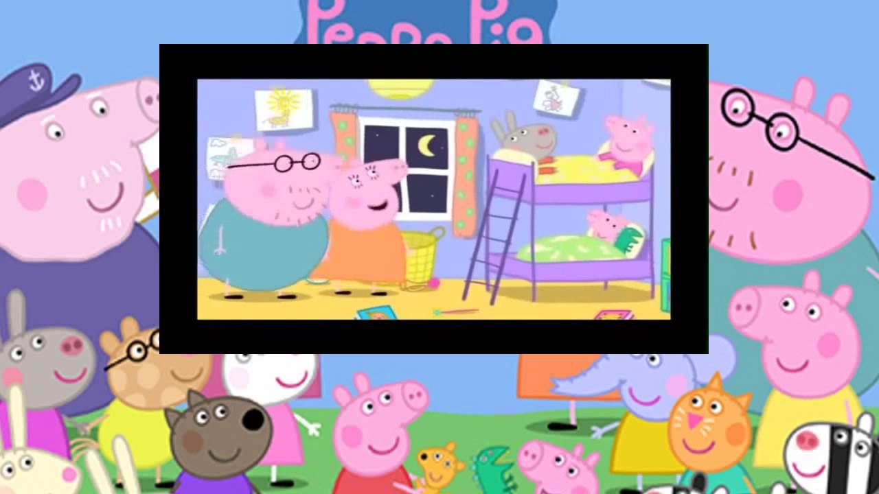Delphine Donkey Peppa Pig Episode