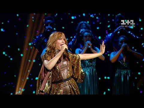 "Зианджа – ""Mamma mia"" – четвертьфинал – Голос страны 8 сезон"