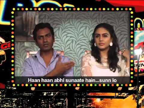 Gangs of Wasseypur Special | Huma Qureshi | Nawazuddin Siddique | Anurag Kashyap