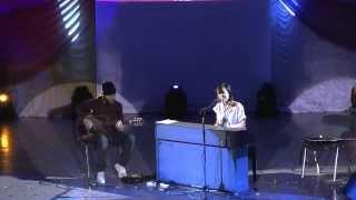 ЯжеВика - Это любовь (Acoustic) 25 ноября 2013 г.Воркута