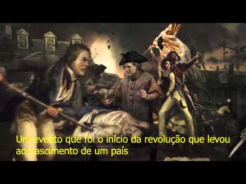 Assassin's Creed 3 - Festa do Chá Legendado PT/BR Trailer Oficial