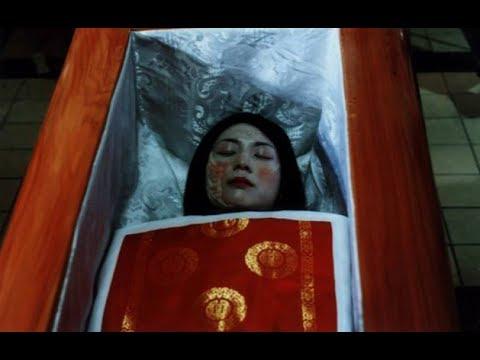 幾分鍾看完張國榮經典恐怖電影《異度空間》