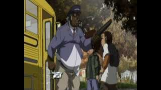 The Uncle Ruckus Compilation(Funniest Clips) (The Boondocks) subtitulada español