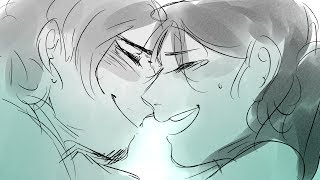 That Would Be Enough || Hamilton Animatic