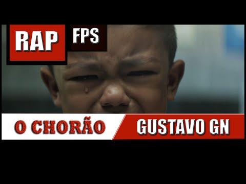 Rap do QQ - A História de um Chorão (FPS RAP)