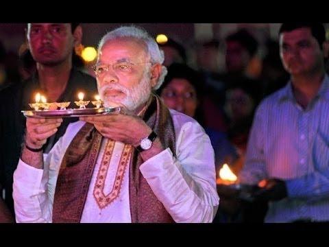 Narendra Modi's Namami Gange Mission