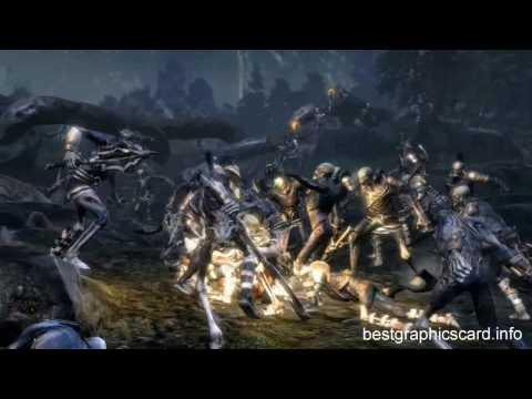 God of War III Playstation 3 Official In-game trailer 2009 HD 720p Video