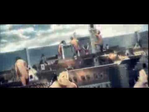 Theatre Of Titan Mad Shingeki No Kyojin Movie Trailer