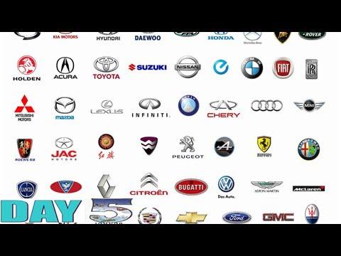 car company list | carlazos.info