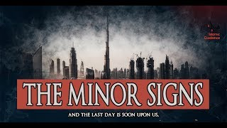 The Minor Signs