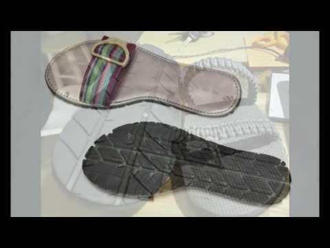 Изготовление обуви из покрышек | Бизнес идея в гараже | Смотреть бесплатно