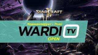 🏆🍅👍 Wardi open EU - playoff Bly Harstem Snute True Cyan Турнир по StarCr aft II: Lotv (26.06.2018)