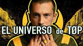 twenty one pilots: La Historia Escondida en sus Canciones (De Blurryface a Trench)