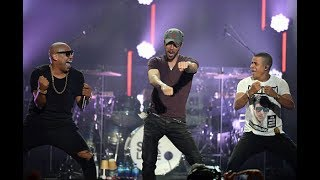 Enrique Iglesias - Bailando feat. Descemer Bueno, Gente de Zona (Sex And Love Tour Live Version)