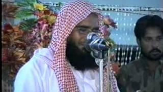 MOLANA MANZOOR AHMAD. SHER-E-PANJAB.MPG