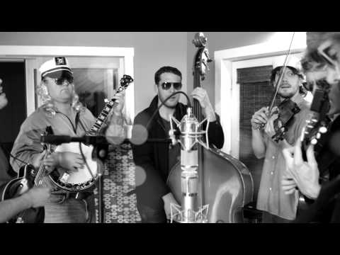 Love Canon - Touch Of Grey (Grateful Dead bluegrass cover/Dead Covers Project 2014)