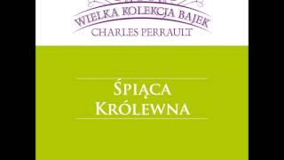 Wielka Kolekcja Bajek Śpiąca Królewna czyta Wiktor Zborowski