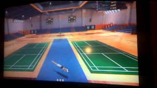 PS3 Street Cricket Move Gameplay