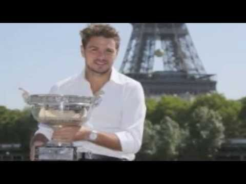 Wawrinka Climbs to World Number Four, Nadal Down to 10