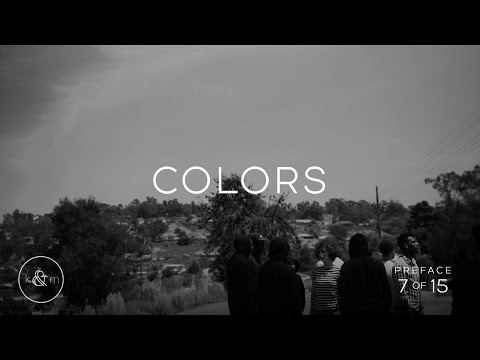 """Colors"" - Michael Blume 