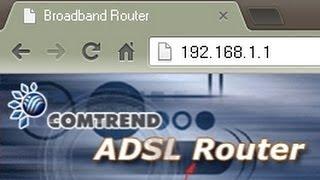 download lagu 192.168.1.1 Y 192.168.0.1: Configurar El Router Adsl gratis