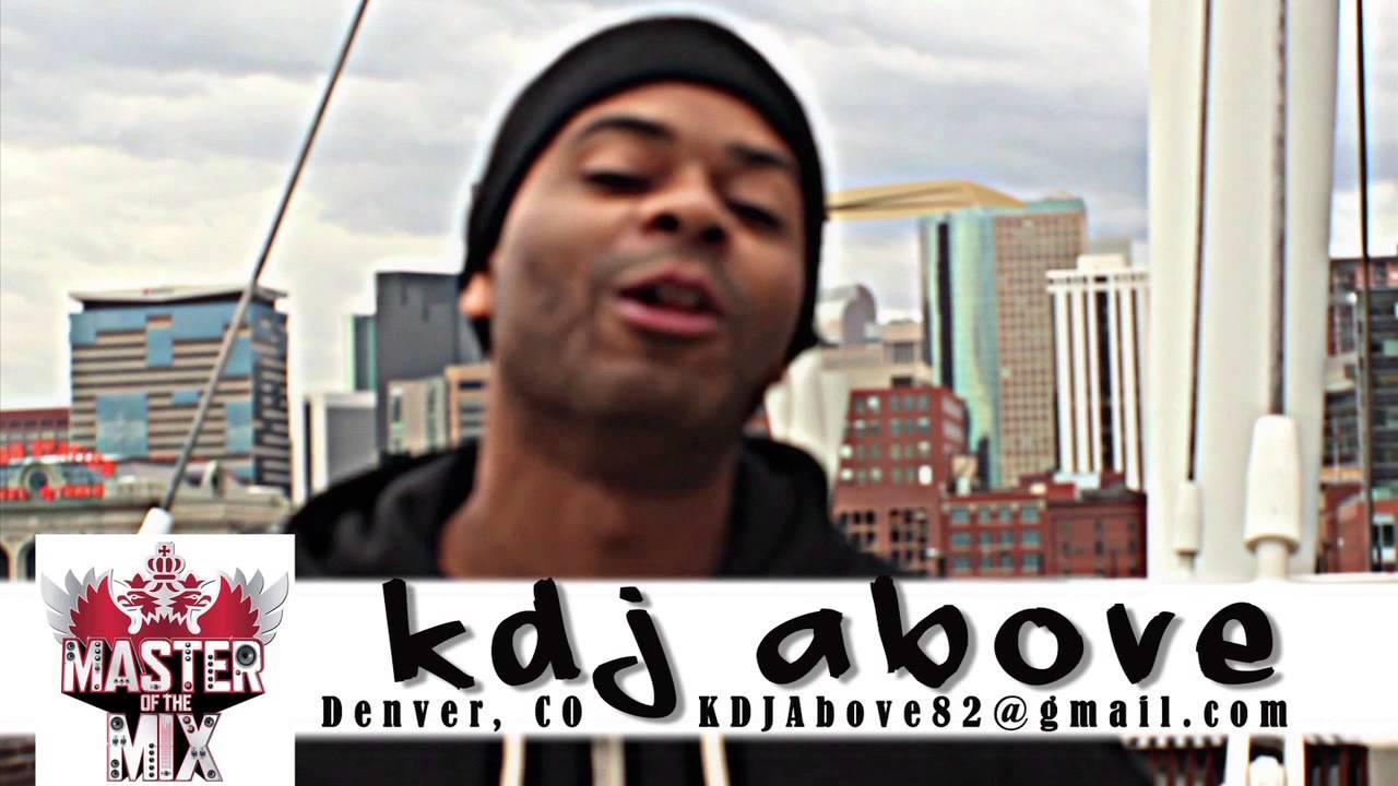 KDJ Above