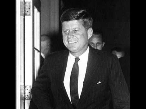 Civil Rights Movement - John F Kennedy Presidential