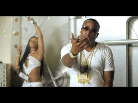 Akon Feat Yo Gotti - We On Official Music Video (HD) 2013