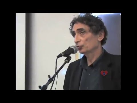 0 Addictions & Corrections with Gabor Maté Part 1of2