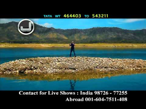 Kulwinder Billa Song Dil Banke with ringtones (1)