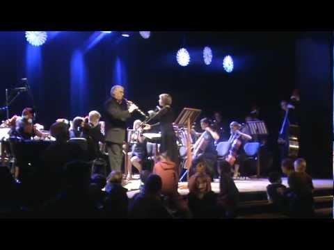 """Ennio Morricone """"Gabriel 's Oboe"""" -  Inowrocław"""