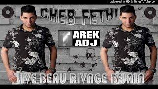 Cheb Fethi Cheh Fiya Tba3t Lkhorda Live Beau Rivage 2016 BY Tarek Tadj