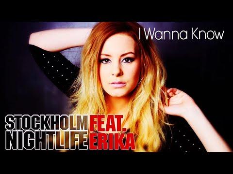 ☆ I Wanna Know ☆  (Wahmoo Radio Edit)