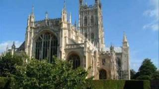 Dear Lord And Father Of Mankind :: The Choir of the Abbey School, Tewkesbury