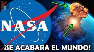 ¡ULTIMA HORA! NASA AFIRMA que el 2019 será el FIN DE LA HUMANIDAD *LA VERDAD*