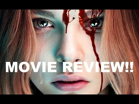 Watch Carrie 2013 Movie Review full online streaming with HD video