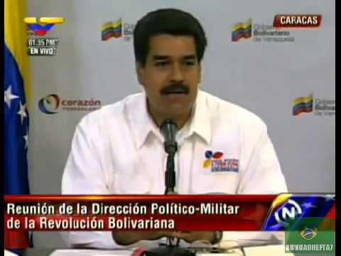 Venezuela Expels US Diplomat David Delmonaco for espionage