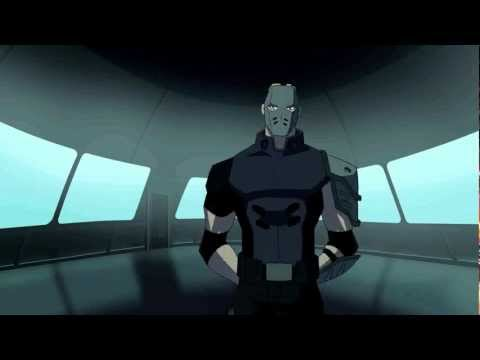 Young Justice-True Colors Clip 1
