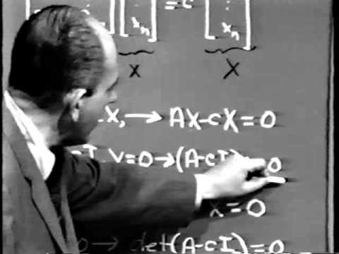 how to find eigenvalues of a 3x3 matrix shortcut