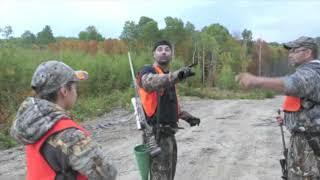 chasse orignal 2017 (carabine)