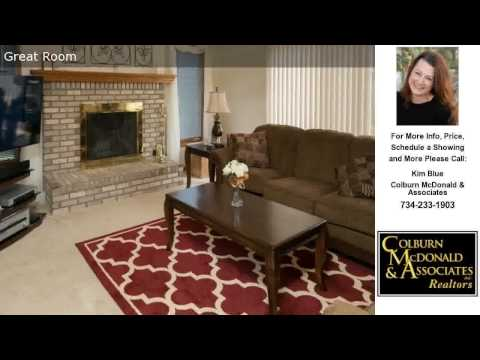 46948 Southgate Drive, Canton, MI Presented by Kim Blue.